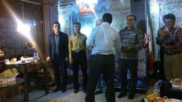نشست خبرنگاران جنوب استان بوشهر3